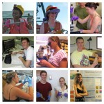 Summer Intership students from 2013