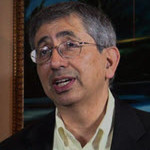 Researcher John Vjay