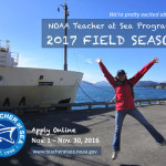 Teacher-at-Sea 2017