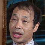 Researcher Qianxin Lin