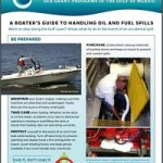 Brochure for boater